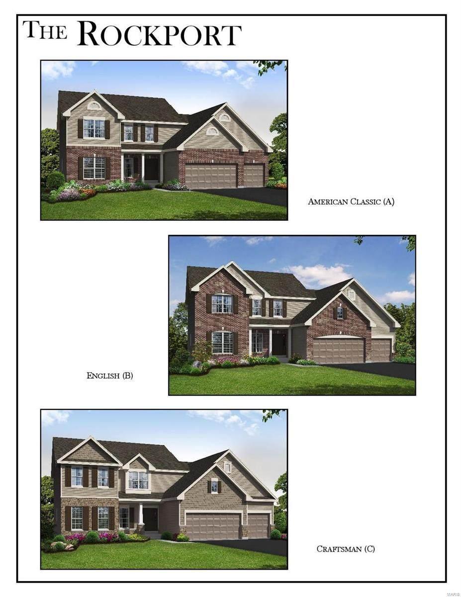 2 Arbors / Rockport Model - Photo 1