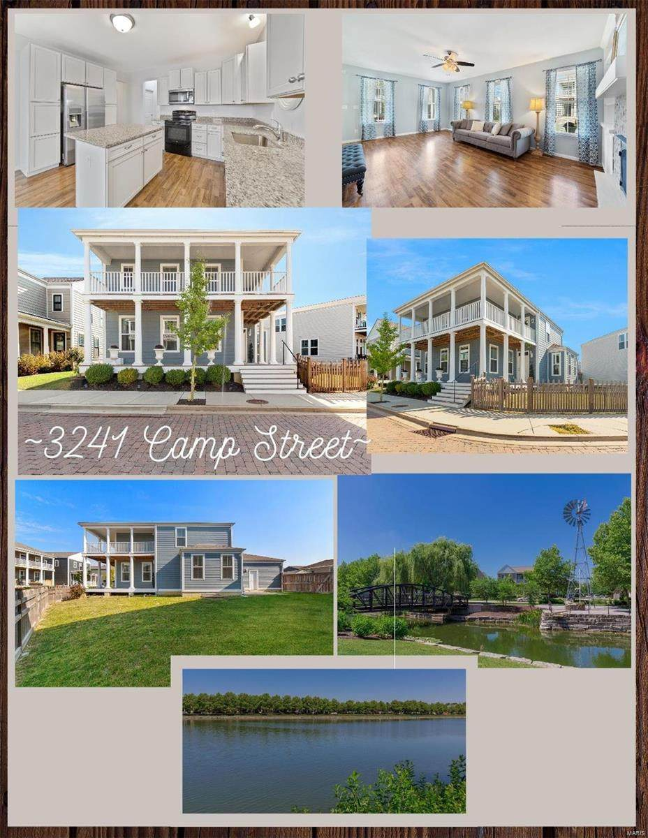 3241 Camp Street - Photo 1