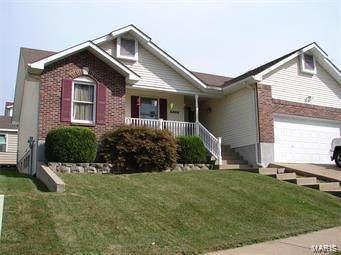 6004 Westminster Ct, Imperial, MO 63052 (#20074383) :: Century 21 Advantage