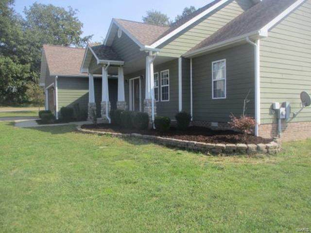 12088 Hidden Meadow Lane, Dexter, MO 63841 (#20074897) :: RE/MAX Professional Realty