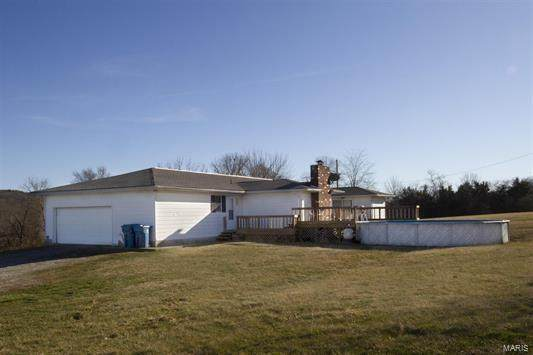 1845 Bell Hill, COBDEN, IL 62920 (#20074954) :: Fusion Realty, LLC