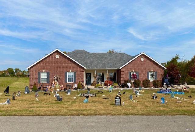 355 Cowboy Alley, Jackson, MO 63755 (#20075101) :: Clarity Street Realty
