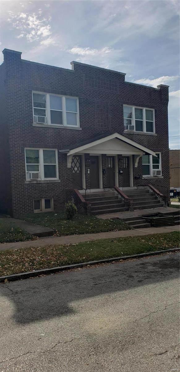 3692 Montana, St Louis, MO 63116 (#20075467) :: Parson Realty Group