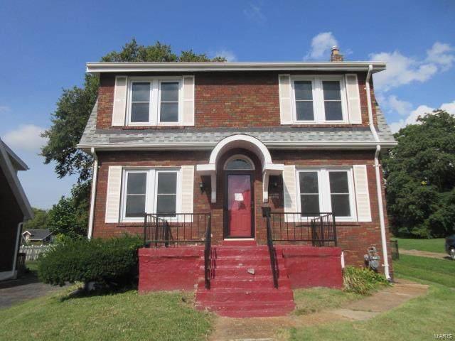 3511 Pine Grove Avenue, St Louis, MO 63121 (#20075491) :: Walker Real Estate Team