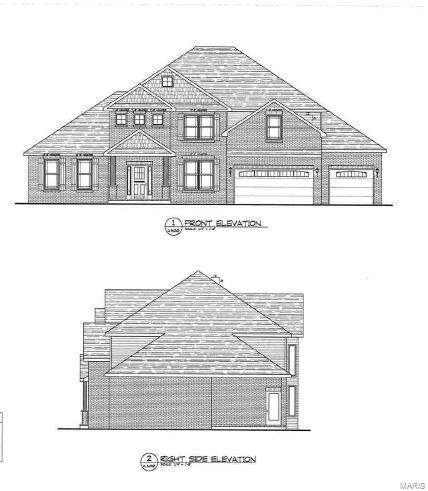 1603 Shadow Ridge, Columbia, IL 62236 (#20075782) :: The Becky O'Neill Power Home Selling Team
