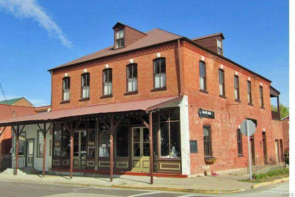 115 Schiller Street, Hermann, MO 65041 (#20075918) :: The Becky O'Neill Power Home Selling Team