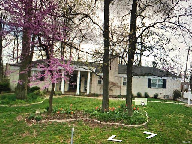4310 Ozarkglen Drive, St Louis, MO 63128 (#20075981) :: The Becky O'Neill Power Home Selling Team