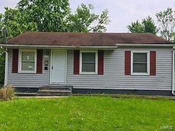 216 Presley, St Louis, MO 63137 (#20076272) :: Walker Real Estate Team