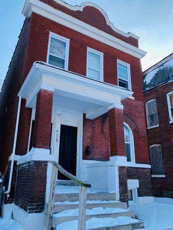4118 Nebraska Avenue, St Louis, MO 63118 (#20076335) :: RE/MAX Vision