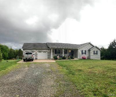 2485 Watkins, Farmington, MO 63640 (#20076631) :: St. Louis Finest Homes Realty Group