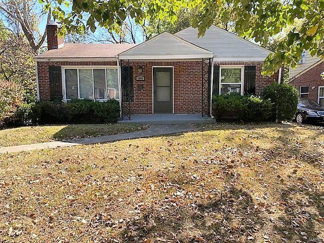 1066 Raisher, St Louis, MO 63130 (#20076659) :: Parson Realty Group
