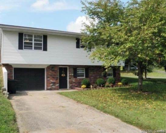 1123 Ridge Avenue, Collinsville, IL 62234 (#20077440) :: The Becky O'Neill Power Home Selling Team