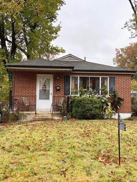 8310 Orchard Avenue, St Louis, MO 63132 (#20077902) :: The Becky O'Neill Power Home Selling Team