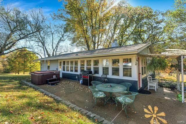 5020 Boyd Farm, Hillsboro, MO 63050 (#20078046) :: Clarity Street Realty