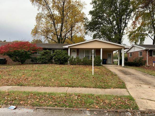 254 Alma Drive, Hazelwood, MO 63042 (#20078059) :: Parson Realty Group