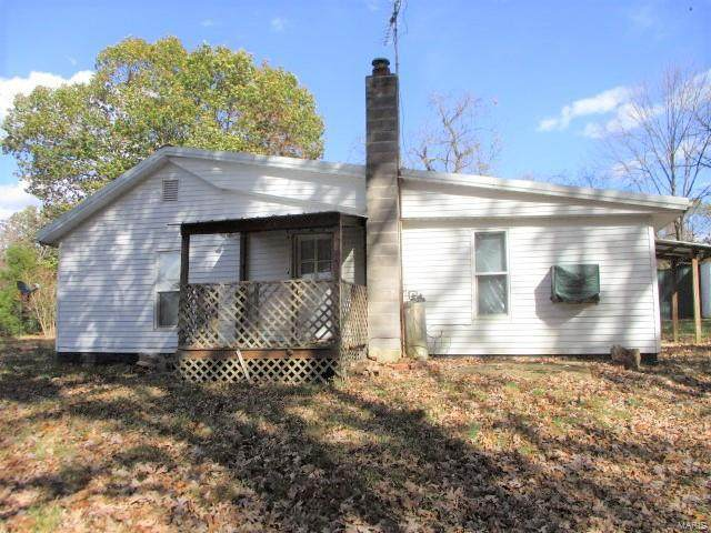 17665 S State Highway 21, Potosi, MO 63664 (#20078227) :: Parson Realty Group