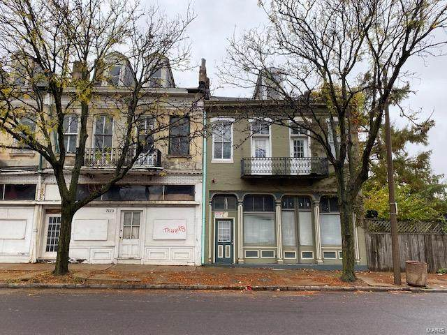 7119 S Broadway, St Louis, MO 63111 (#20078305) :: PalmerHouse Properties LLC