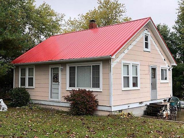 5 Fischer Farm Road, Jonesburg, MO 63351 (#20078454) :: The Becky O'Neill Power Home Selling Team