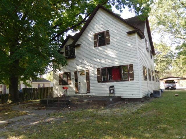 146 Clinmar Place, Centralia, IL 62801 (#20078582) :: RE/MAX Vision