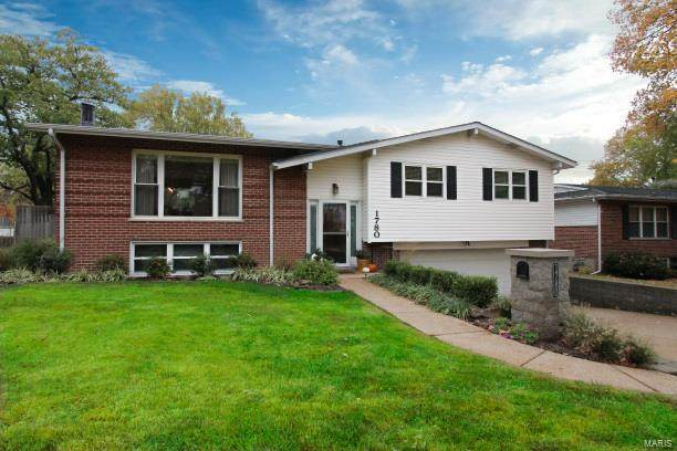 1780 Trotter Way, Florissant, MO 63033 (#20079671) :: Parson Realty Group