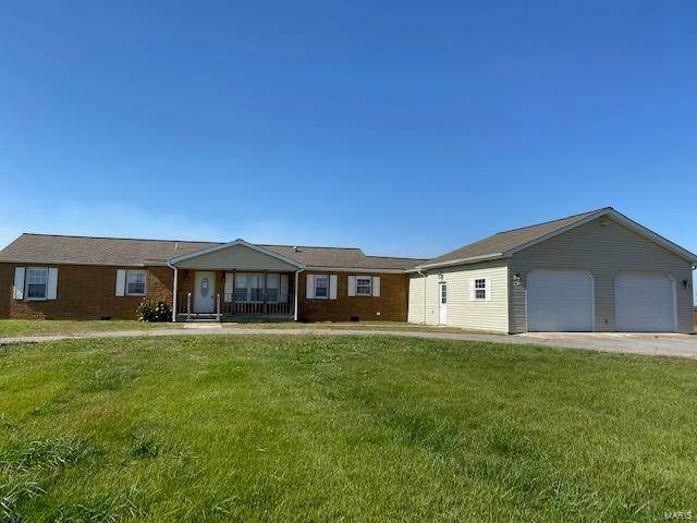 14331 State Highway 153, Essex, MO 63846 (#20079709) :: Parson Realty Group