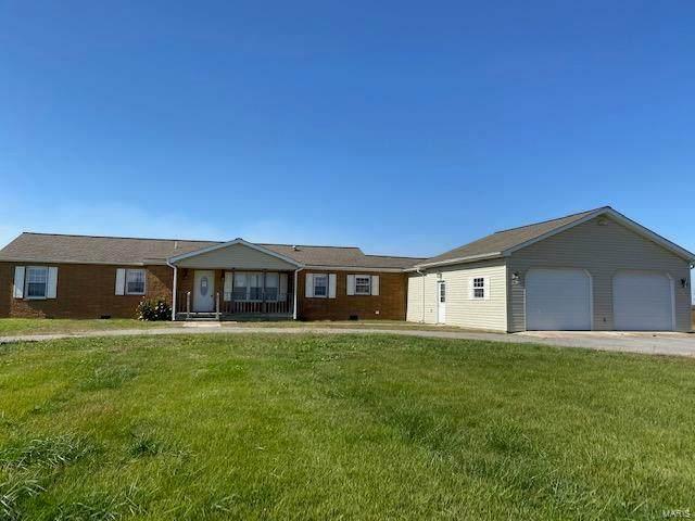 14331 State Highway 153, Essex, MO 63846 (#20079709) :: Walker Real Estate Team