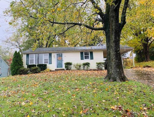 1009 Anna Street, Jackson, MO 63755 (#20079738) :: PalmerHouse Properties LLC