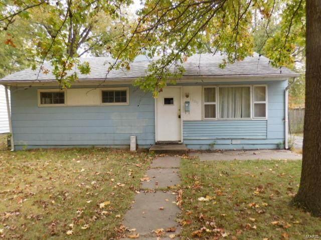 1309 Dean Street, Centralia, IL 62801 (#20079861) :: Parson Realty Group