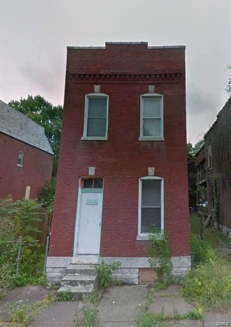 1916 Newhouse Avenue, St Louis, MO 63107 (MLS #20080038) :: Century 21 Prestige