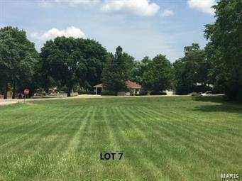 7 Lot 7 Meadors West Rand, Vandalia, IL 62471 (#20080290) :: Matt Smith Real Estate Group