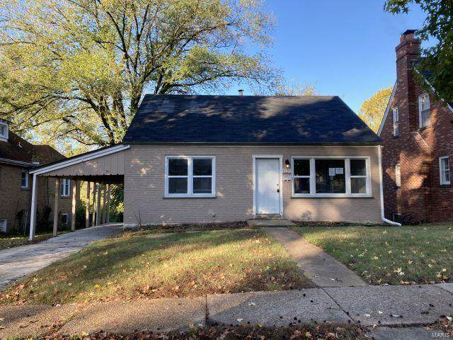 1125 Collingwood Drive, Olivette, MO 63132 (#20080489) :: Parson Realty Group