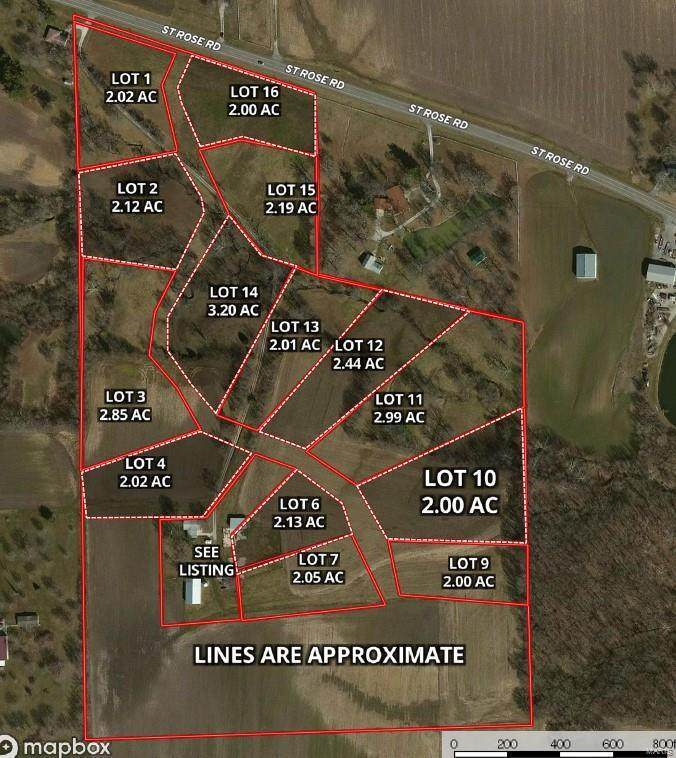 0 Harvest View Lane - Lot 11 - Photo 1