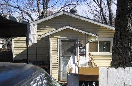 615 Brookside Avenue, Alton, IL 62002 (#20080803) :: Clarity Street Realty