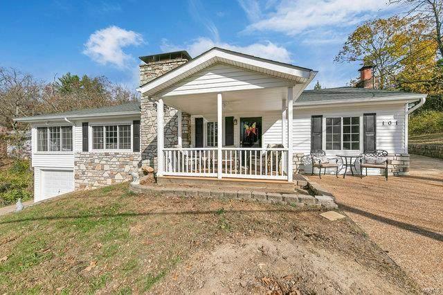 101 N Lake Dr, Hillsboro, MO 63050 (#20081166) :: The Becky O'Neill Power Home Selling Team