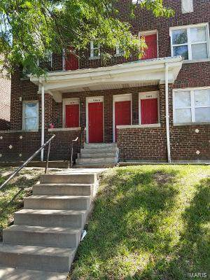 5444 Shreve Avenue, St Louis, MO 63115 (#20082150) :: Clarity Street Realty
