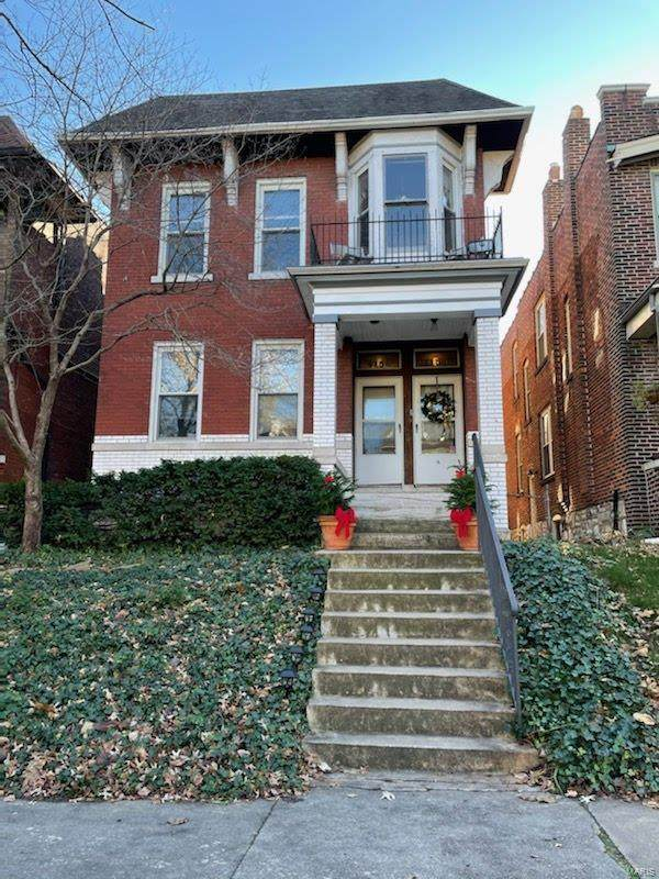 4158 Russell, St Louis, MO 63110 (#20082156) :: RE/MAX Vision