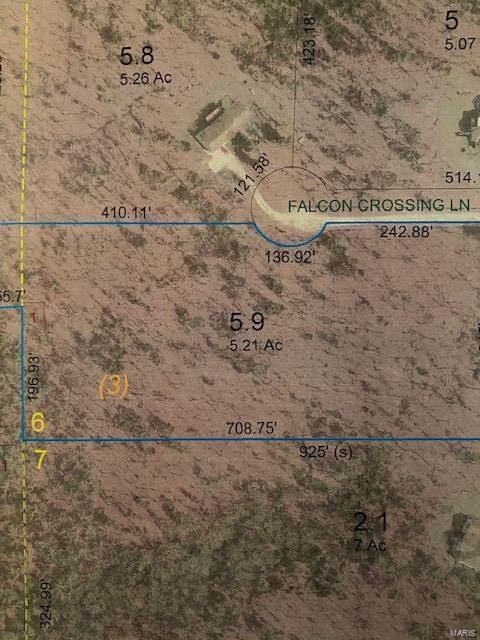 3 Falcon Crossing Lane, Union, MO 63084 (#20082431) :: Matt Smith Real Estate Group