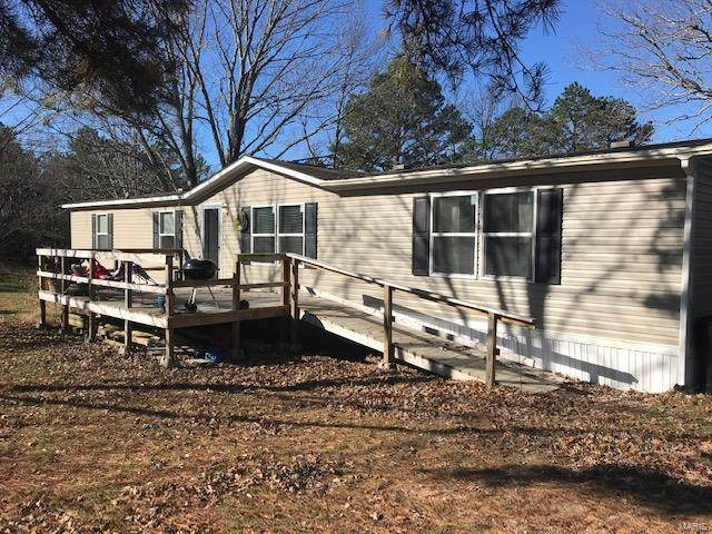 2433 Highway Yy, Salem, MO 65560 (#20082525) :: Matt Smith Real Estate Group