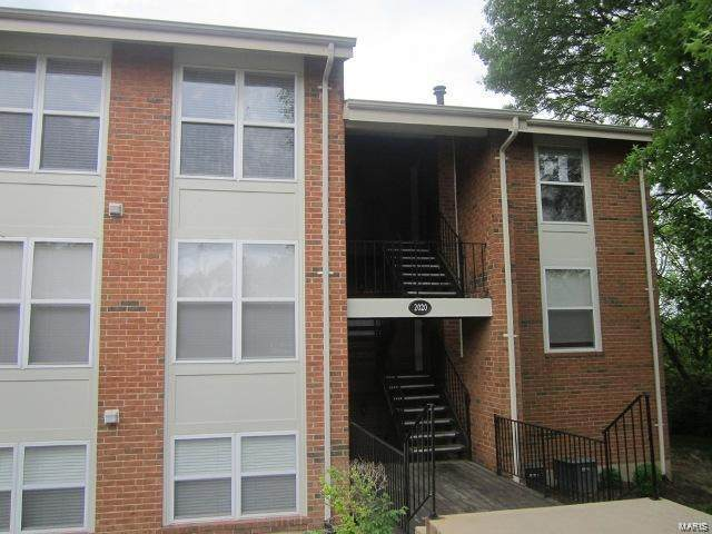 2020 Greenglen Drive #304, St Louis, MO 63122 (#20082859) :: Parson Realty Group
