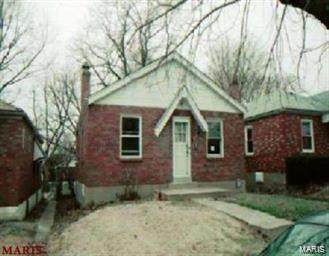 6026 Margaretta Avenue, St Louis, MO 63120 (#20082951) :: Peter Lu Team