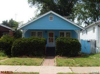 6316 Laura Avenue, St Louis, MO 63136 (#20082958) :: Clarity Street Realty