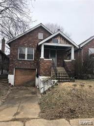4110 Dryden Avenue, St Louis, MO 63115 (#20083410) :: Parson Realty Group