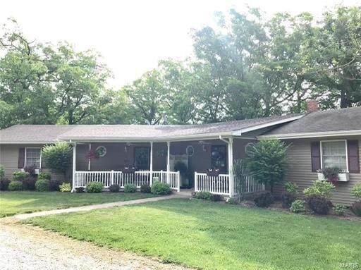 17045 Pike 163, Louisiana, MO 63353 (#20083425) :: The Becky O'Neill Power Home Selling Team