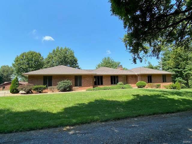 225 Village Drive, Jackson, MO 63755 (#20083446) :: Clarity Street Realty