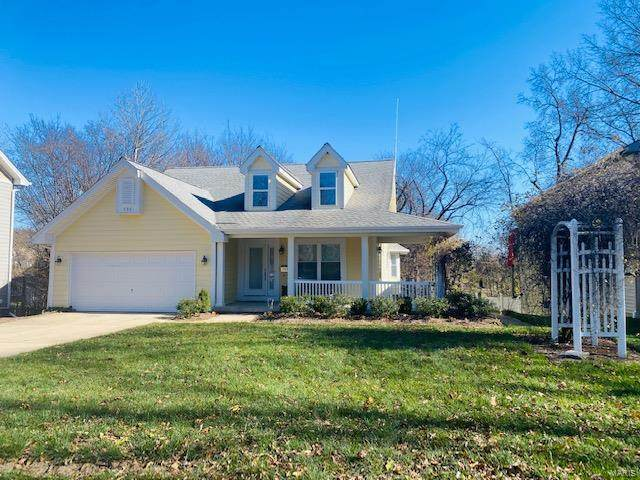 504 Creekside Place, Kirkwood, MO 63122 (#20083860) :: The Becky O'Neill Power Home Selling Team