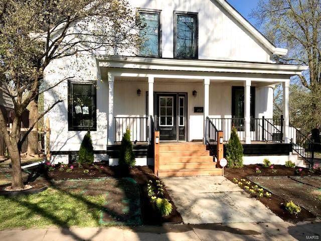 404 S Clark Avenue, St Louis, MO 63135 (#20083963) :: Parson Realty Group