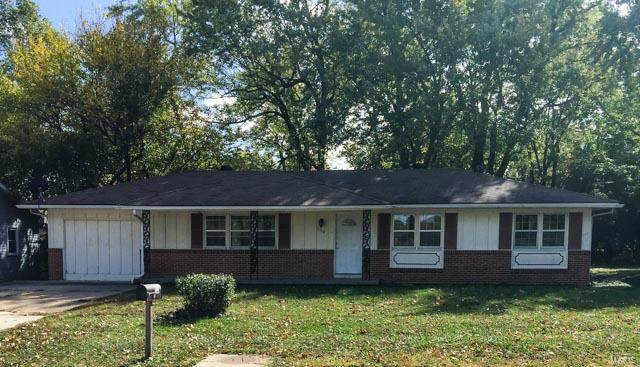 1110 E 10th Street, Rolla, MO 65401 (#20084012) :: Parson Realty Group