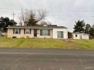 2201 Ford Street, Hannibal, MO 63401 (MLS #20084549) :: Century 21 Prestige