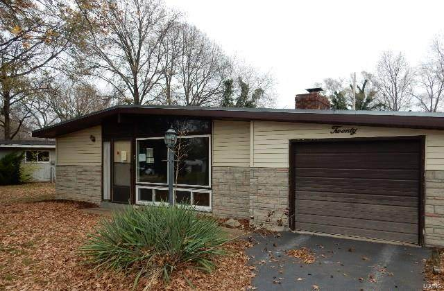 20 Taney Drive, Florissant, MO 63033 (#20084590) :: Parson Realty Group