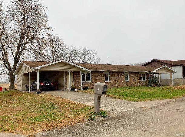 125 W Forester Drive Dup, Cape Girardeau, MO 63701 (#20084641) :: Matt Smith Real Estate Group